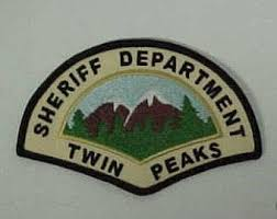 <b>Twin peaks sheriff</b>   Etsy