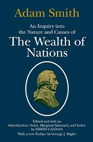 an inquiry into the nature and causes of the wealth of nations an inquiry into the nature and causes of the wealth of nations adam smith edwin cannan george j stigler 9780226763743 com books