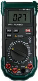 <b>MS8264</b>, <b>Мультиметр</b> цифровой | купить в розницу и оптом