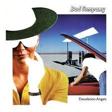 <b>Desolation</b> Angels by <b>Bad Company</b> | 603497849345 | CD | Barnes ...
