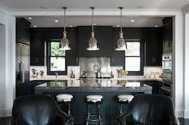 kitchen lighting ideas 19 black kitchen lighting