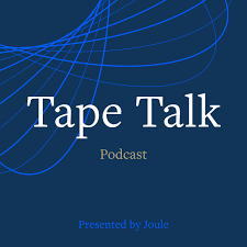 Tape Talk | Investing, Business, Wealth, and Your Money
