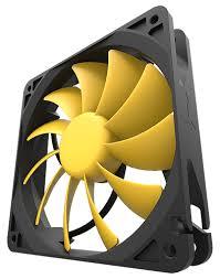 <b>Вентилятор</b> для корпуса <b>Reeven COLDWING</b> 12 (RM1225S20B ...