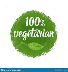 <b>100 Vegetarian Calligraphic</b> Handwriting Lettering With Leaf. Vector ...