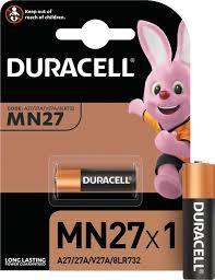 Купить <b>A27 Батарейка</b> DURACELL MN27 в интернет-магазине ...