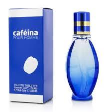 <b>Cafe Cafe Cafeina Pour Homme</b> Eau De Toilette Spray buy to ...