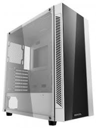 <b>Корпус Deepcool Matrexx 55</b> ADD-RGB White w/o PSU Midi-Tower ...