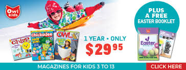 Owlkids | Discover a world of fun!