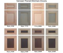 New Doors For Kitchen Units Kitchen Cabinet Doors Replacement