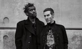 <b>Massive Attack</b> | Music | The Guardian