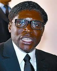 Teodorín Nguema Obiang Mangue