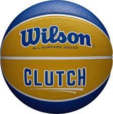 <b>Мяч баскетбольный Wilson Clutch</b> Bskt Yebl, WTB14199XB07 ...