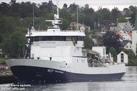 RONJA <b>HARVESTER</b> (Fish Carrier) Registered in Norway - Vessel ...