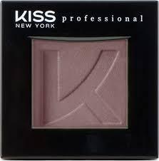 Kiss New York Professional <b>Монотени для век</b>, Cocoa, <b>2</b>