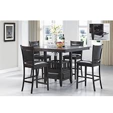 size dining room contemporary counter: full size of dining room contemporary counter height dining table jaden square with single pedestal