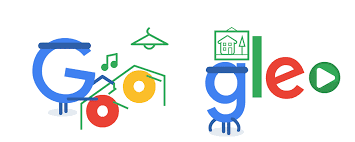 Stay and Play at Home with Popular Past Google Doodles: <b>Hip Hop</b> ...