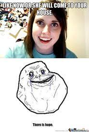 RMX] Crazy Girl by jusstys - Meme Center via Relatably.com