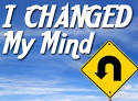 Images & Illustrations of change of mind