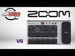 <b>Вокальный процессор Boss</b> VE-5 Vocal Performer - YouTube