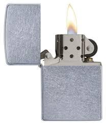 <b>Зажигалка</b> Street Chrome™ <b>ZIPPO 207</b> купить на <b>Zippo</b>.ru