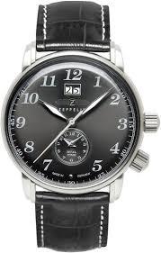 Наручные <b>часы Zeppelin ZEP</b>-76442 — купить в интернет ...