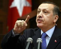 اردوغان يهدد بحضر يوتيوب وفيس