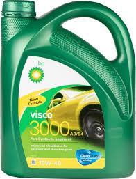 <b>Масло моторное BP Visco</b> 3000 10W-40 4л 157F36 - Магазин ...