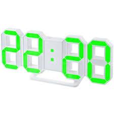 Купить Электронные <b>часы Perfeo Luminous</b> PF-663 будильник ...