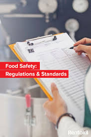 ideas about food safety standards elizabeth insights into the complex mix of key food safety regulations and standards around the world
