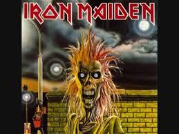 <b>Iron Maiden</b>- <b>Running</b> Free - YouTube