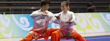 Belgian <b>Wushu</b> Federation: Home