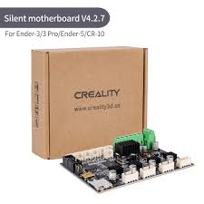 <b>Original Factory</b> Supply <b>Creality</b> 3D Newest Upgrade 32 Bits 4.2.7 ...