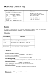 resume examples resume format pdf gopitch co how resume examples full resume format resume format in ms word resume