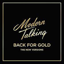 <b>MODERN TALKING</b> - <b>Back</b> For Gold - Amazon.com Music