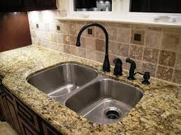 hole kitchen faucet remodel home