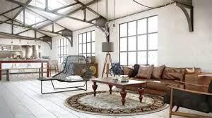 ordinary industrial chic furniture 8 industrial living room design ideas chic industrial furniture