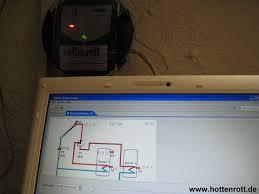 referenzen solaranlagen hannover solarthermie aufdachmontage laptop notebook resol servicecenter datalogger dl2 deltasol es