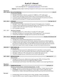 Breakupus Gorgeous K Alward Resume With Nice Kurtis P Alward S  E Apt C Salt Lake City Ut Kurtis And Wonderful How Do I Make A Resume Also Resume Template