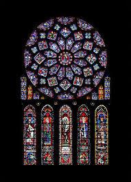 Stained <b>glass</b> - Wikipedia