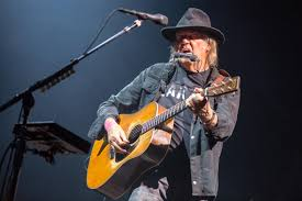 Inside <b>Neil Young's</b> Epic Summer Tour With <b>Promise of</b> the Real ...