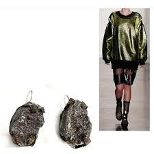 У всех на ушах. Модные серьги-2017 — где купить и как носить ...