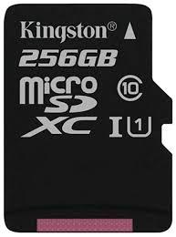 <b>Карта памяти Kingston Canvas</b> Select microSDXC Class 10 UHS-I ...