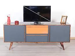 WOODDEKOR Jyper Solid Wood <b>T V Cabinet</b>|Tv Entertainment <b>Unit</b> ...