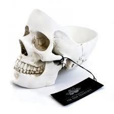 Купить <b>Органайзер для мелочей Skull</b> от Suck UK в интернет ...