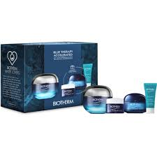Shop for <b>Blue Therapy</b> Accelerated Value <b>Set</b> by <b>Biotherm</b> ...