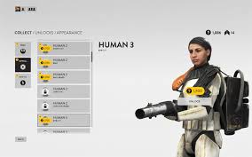 your guide to star wars battlefront progression and unlocks star what are accomplishments and challenges