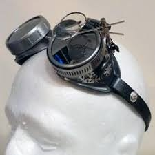 192 <b>Best Steampunk Goggles</b> images | <b>Steampunk goggles</b> ...