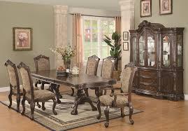 high gloss corner standard dining