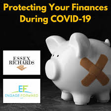 Protecting Your Finances During COVID-19