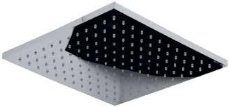 Купить <b>верхний душ Teorema Square</b> Standart 195 IHO09CRSC ...